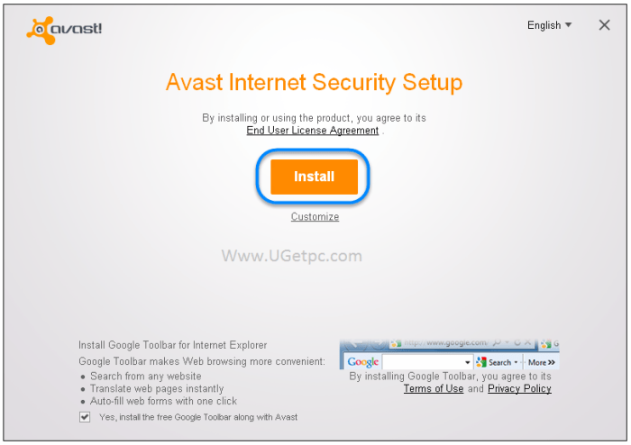 Avast-Internet-Security-2016-cod-UGetpc