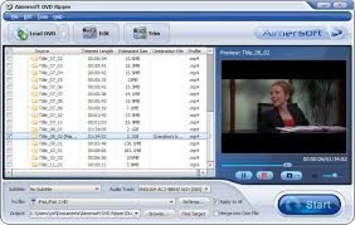 Download DVD Ripper pi2-CrackSoftPC