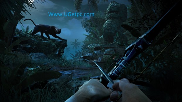 Far Cry 3 Download-cover-CrackSoftPC