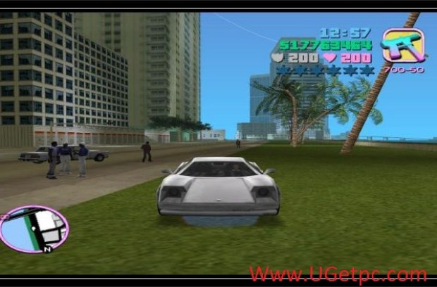 Gta Vice City Showroom Cars Mission
