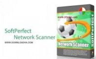 SoftPerfect Network Scanner V6.1.7  Serial Number Free Here!