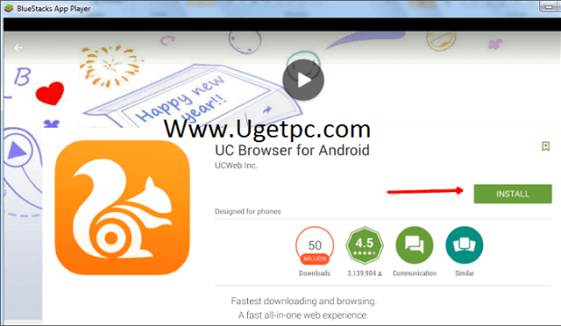 UC Browser APK-code-CrackSoftPC