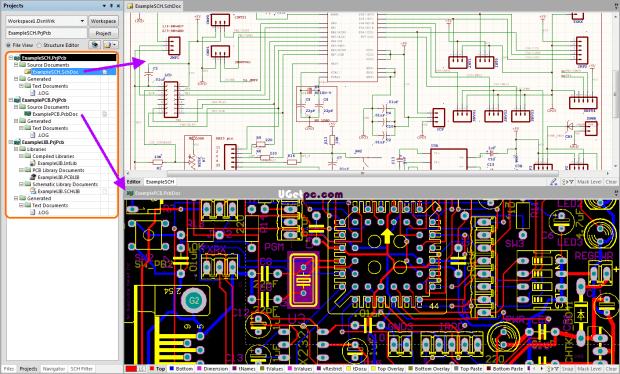 Altium-Designer-pic1-UGetpc