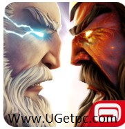 Gods of Rome v1.2.0 Apk Mod Full Version Download Here