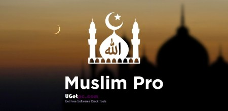 Muslim Pro-logo-Ugetpc
