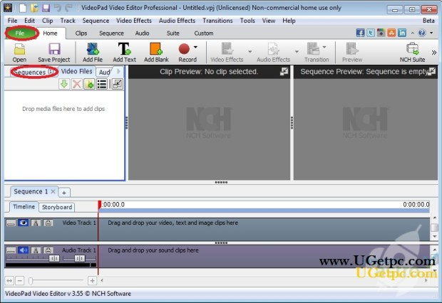 VideoPad-Video-Editor-pic4-UGetpc