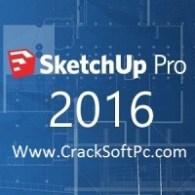 SketchUp 2016 Crack Plus Serial Key Is Free Here [LATEST]