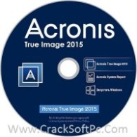 Acronis True Image 2015 Crack, Serial Key Full Free Download Here