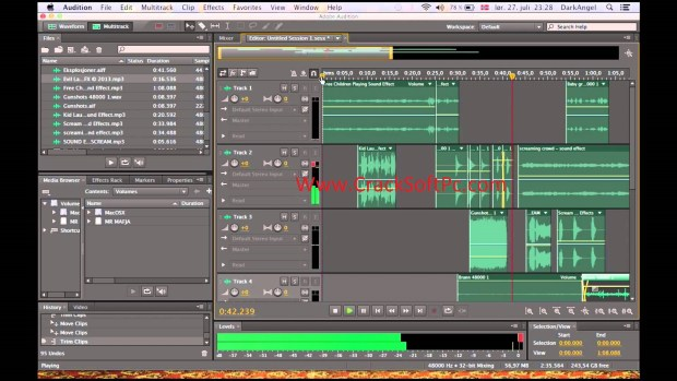 adobe audition cs6 full version with crack