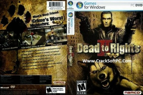 Dead 2 rights game free download