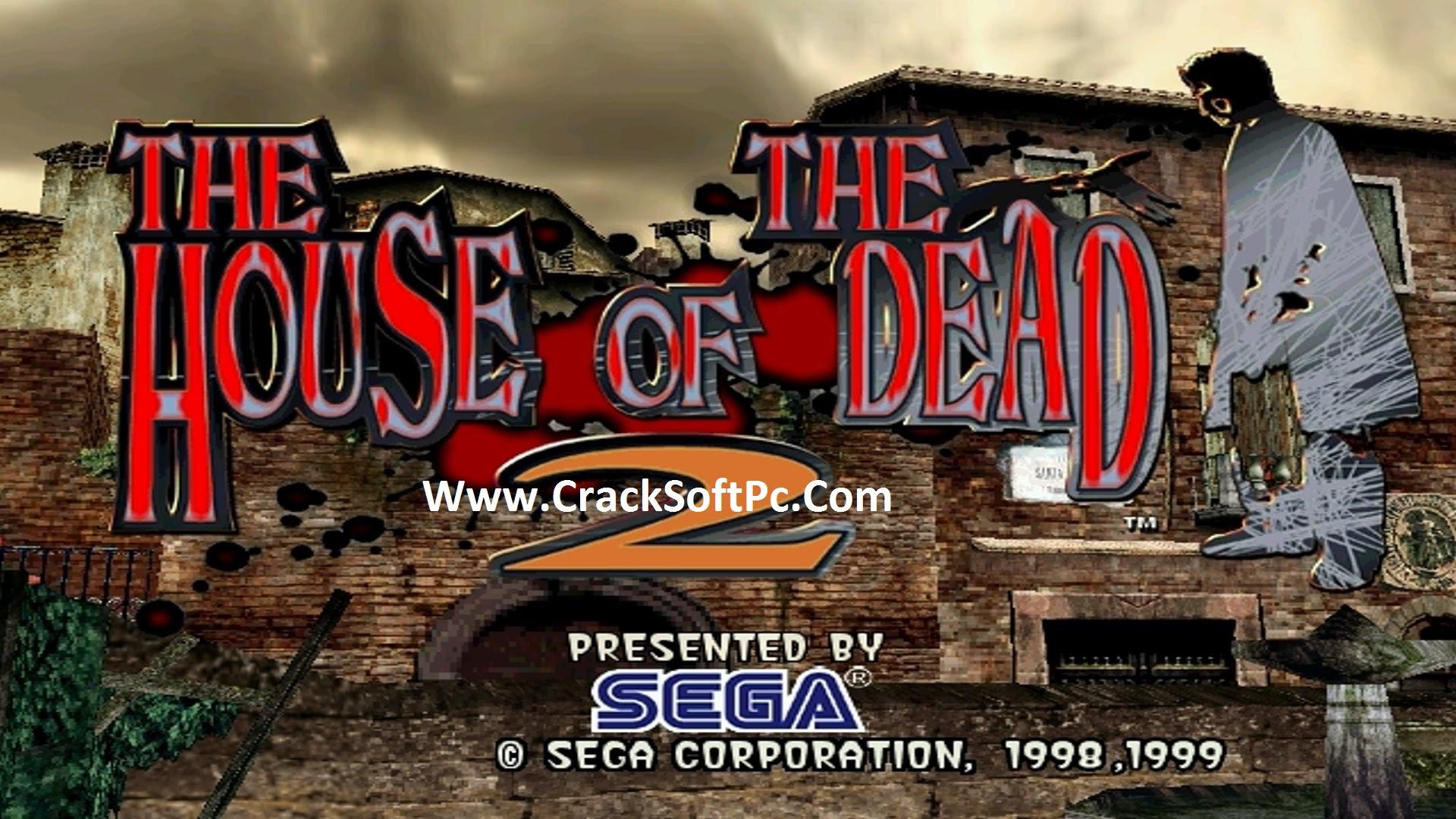 house of dead game  full version
