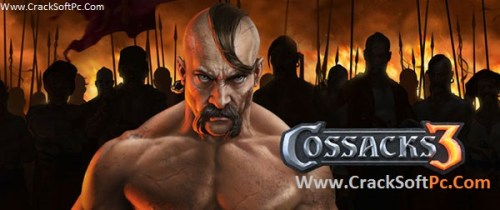 Cossacks 3 Download Pc Game-cover-cracksoftpc