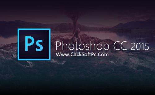 Download Photoshop CC 2015-crack-cover-cracksoftpc