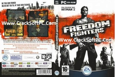 Freedom Fighter 1 Game-Cover-CrackSoftPC