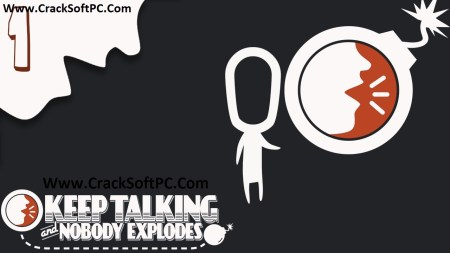Keep Talking and Nobody Explodes Free Download PC Game-Cover-CrackSoftPc