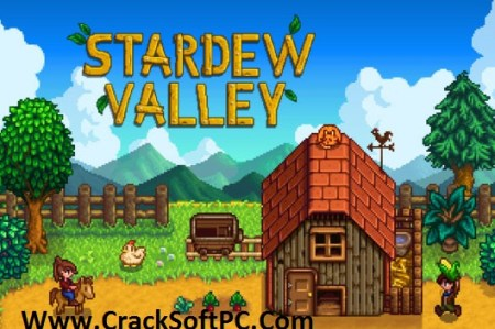 Stardew Valley Download-Full-Version-Cover-CrackSoftPc