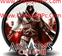 Altair Assassins Creed Game 2 Free For PC !