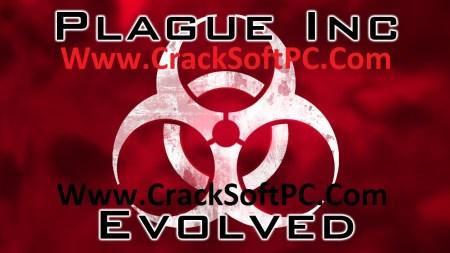 Plague Inc Evolved Free Download-Cover-CrackSoftPC