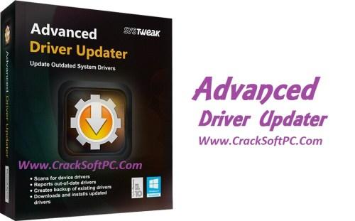 advanced driver updater 2017