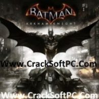 Batman Arkham Knight Game Download [Full] Pc Version