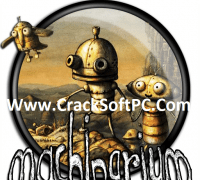 Machinarium Free Download Full Version PC Game