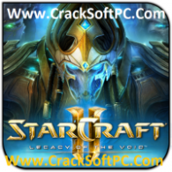 StarCraft II Legacy Of The Void Download [Full Version] PC Game Free