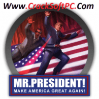 Mr President Game Download For PC [Free] Full Version