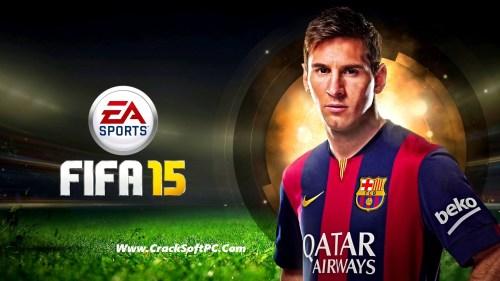 Fifa 15 PC Download-Cover-CrackSoftPC