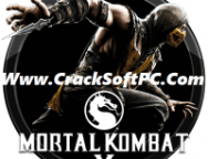 Mortal Kombat X PC Download Full Version Free