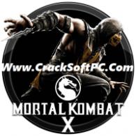 Mortal Kombat X PC Download Full Version Free