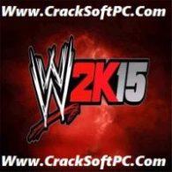 WWE 2k15 PC Version Download [Free] Full Version