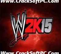 WWE 2k15 PC Version Download [Free] Full Version