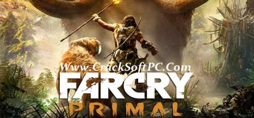 Far Cry Primal Torrent PC Game-Cover-CrackSoftPC