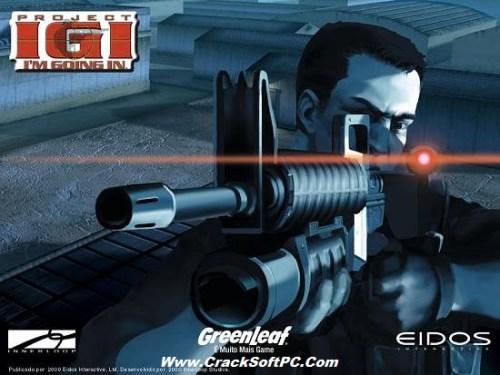 IGI Free Download Full Version-Cover-CrackSoftPC