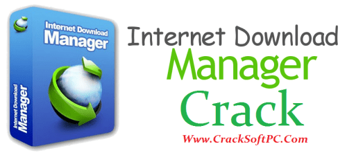 Internet Download Manager Patch Free-Cover-CrackSoftPC