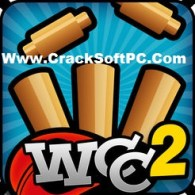 World Cricket Championship 2 v2.7.5 Apk (Unlocked/Mod Money) Latest