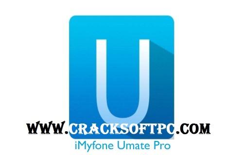 iMyfone Umate Pro Crack-Cover-CrackSoftPC