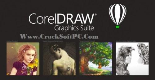 Corel Draw Crack 2017 Free Download-Cover-CrackSoftPC