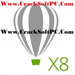 Corel Draw X8 Serial Number 2018