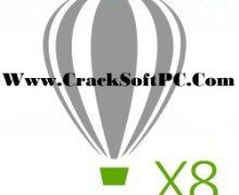 Corel Draw X8 Serial Number 2018 Keygen + Crack [Full] Free Is Here!
