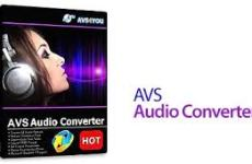 AVS Audio Converter 10.0.1.607 Crack Download HERE !