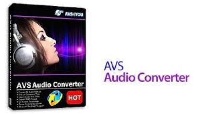 AVS Audio Converter 2017