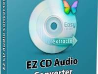 EZ CD Audio Converter 9.2.1.1 Crack Download HERE !