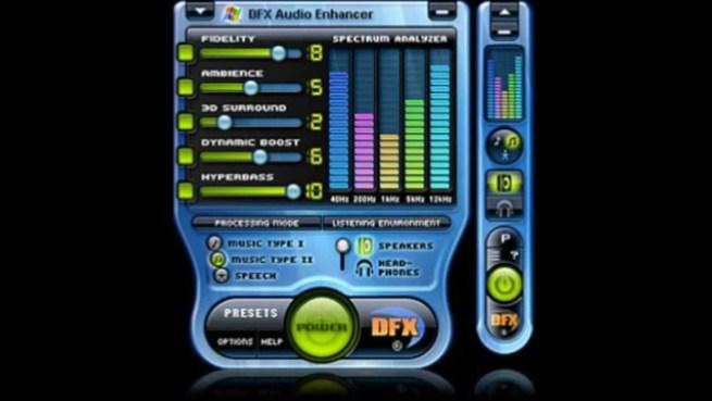 DFX Audio Enhancer 2017
