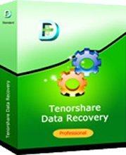 Tenorshare iPhone Data Recovery 2017