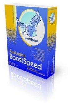 Auslogics BoostSpeed 2017