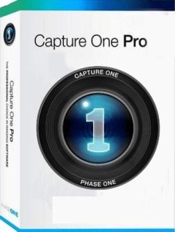 Capture One Pro 2017