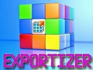 Exportizer Pro 2017