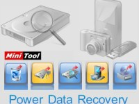MiniTool Power Data Recovery 10.1 Crack Download HERE !