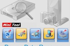 MiniTool Power Data Recovery 9.1 Crack Download HERE !